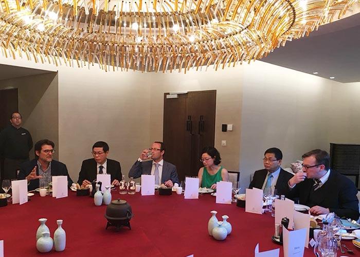 Round table BESC