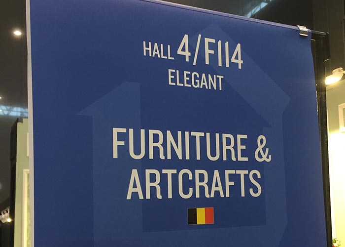Furniture and Artcraft Exhibition